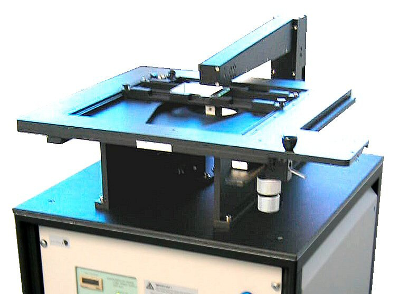 OLED measurement system