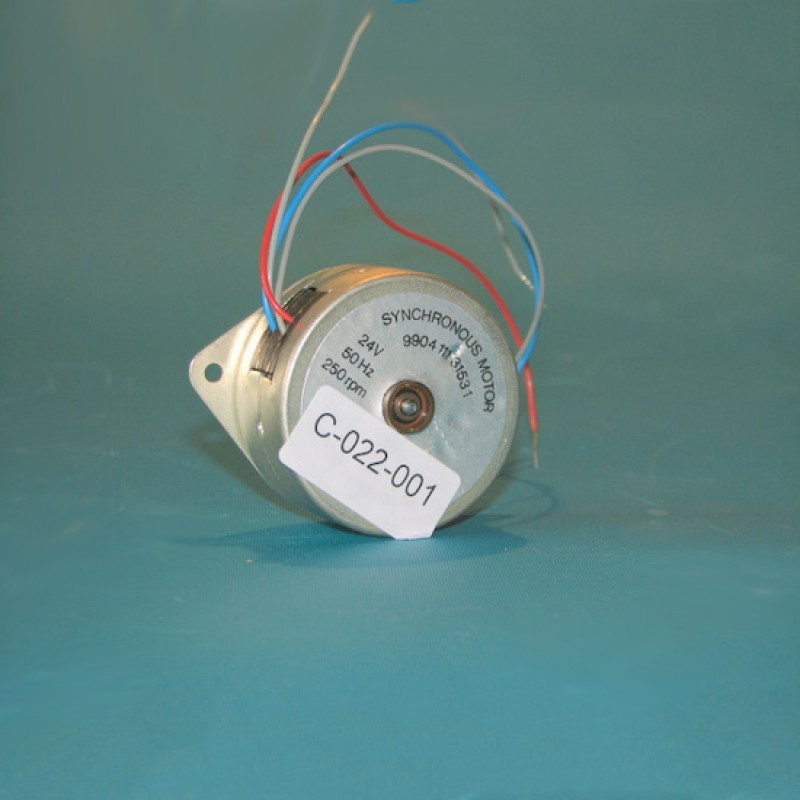 Philips Mb22 Synchronous Motor Available Now Compart