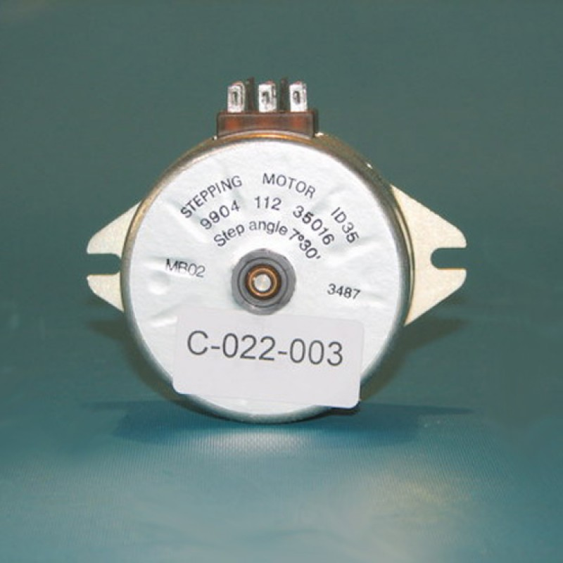 Philips Mb02 Stepper Motor Available Now Compart