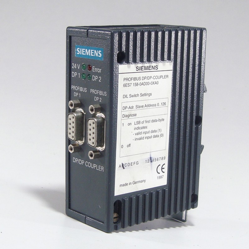 Dp Dp Coupler Siemens Epub